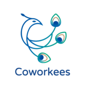 Logo Coworkees