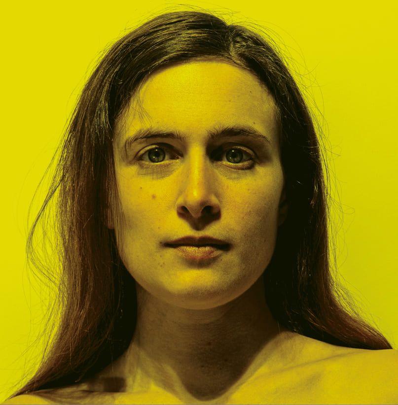 Portrait Camille Esayan