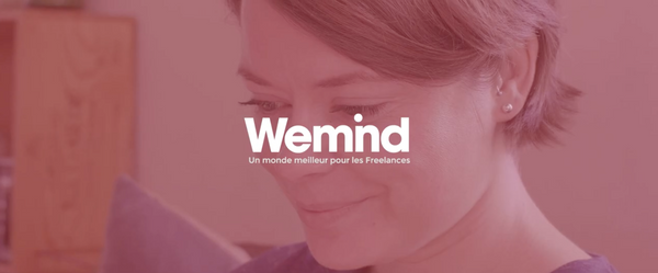 Wemind People #5 Pauline Trequesser fondatrice du Collectif Cosme
